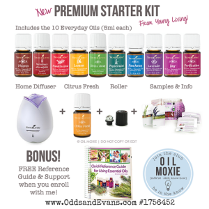 Where How to order essential oils to start