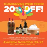 Extended Black Friday Sale from Young Living Essential Oils