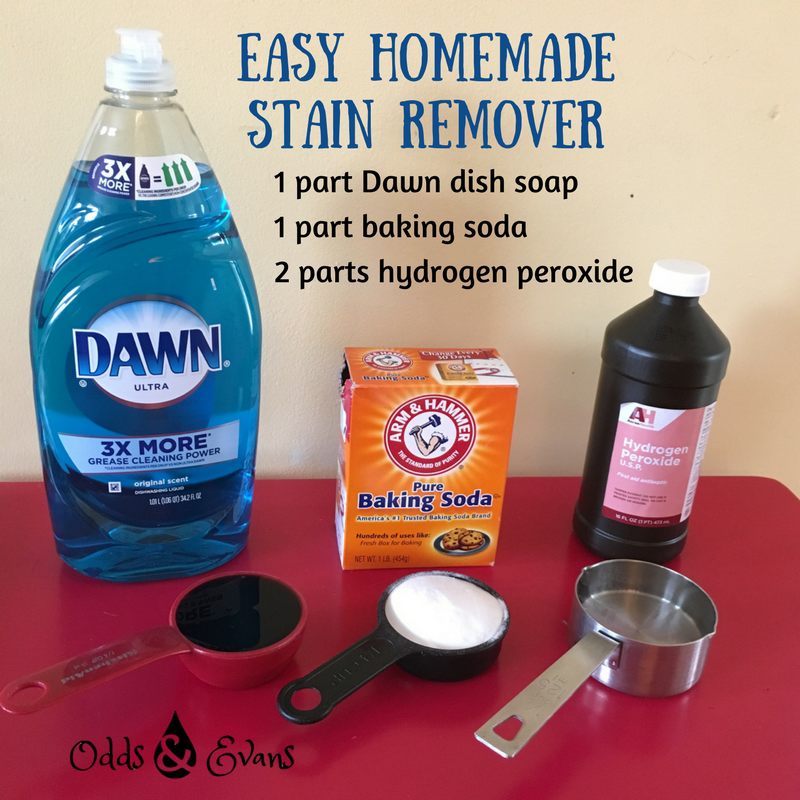 Permalink to Diy Clothes Stain Remover